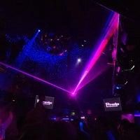 Photo taken at Piranha Nightclub by Antonio G. on 4/14/2014