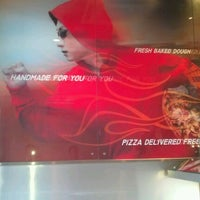 Photo taken at PHD - Pizza Hut Delivery by Yudho dharma Tirta on 10/14/2012