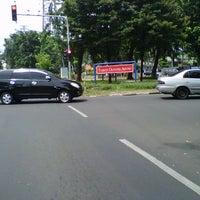 Photo taken at Taman Gunung Agung by muhammad m. on 4/9/2013