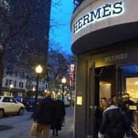 Photo prise au Hermes par Alx V. le12/12/2015