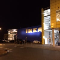 Photo taken at IKEA by Jannik L. on 2/21/2014