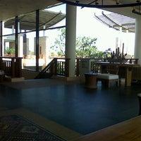 Photo taken at La Laguna Restaurant & Lounge by Clemente A. on 11/16/2012