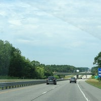 Photo taken at Rt. 295 by Mrs. G. on 7/7/2013