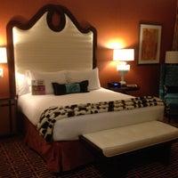 Photo taken at Kimpton Hotel Monaco Denver by Tiffany on 12/5/2012