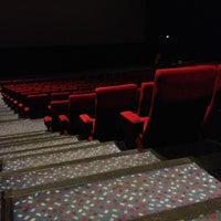 12/4/2012にAndreaがUCI Cinema - Milano Bicoccaで撮った写真