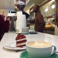 11/25/2017 tarihinde Denizziyaretçi tarafından Cafés El Criollo'de çekilen fotoğraf