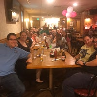 Photo taken at Jerry D's Saloon by Christine P. on 6/15/2017