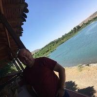 Photo taken at sivrice askeri kampi by Murat D. on 6/27/2017