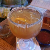 Photo taken at On The Border Mexican Grill & Cantina by Leann B. on 1/3/2013