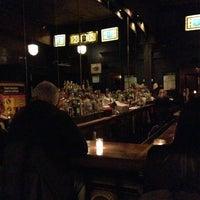 Photo taken at The Brooklyn Inn by Suzi W. on 3/23/2013