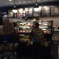 Photo taken at Starbucks by PumpkiinSpice on 2/4/2014