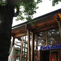 Das Foto wurde bei Parkcafé Berlin von Maike O. am 7/10/2013 aufgenommen