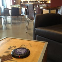 Photo taken at The Coffee Bean & Tea Leaf by Gina A. on 2/3/2013