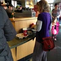Photo taken at Starbucks by 🐸Julie🍀🌺 B. on 11/18/2012