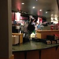 Photo taken at Starbucks by 🐸Julie🍀🌺 B. on 11/15/2012