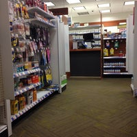 Photo taken at Mohegan Pharmacy by 🐸Julie🍀🌺 B. on 2/13/2014