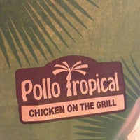 Photo taken at Pollo Tropical by Tanya T. on 7/9/2014