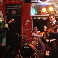 Photo taken at Deep South Bar by Cole W. on 12/29/2012