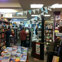 Photo taken at Readings by Lynn A. on 3/22/2013