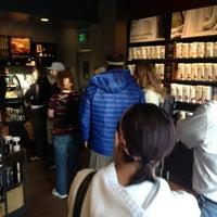 Photo taken at Starbucks by Joshua S. on 10/12/2012