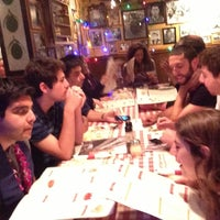 Photo taken at Buca di Beppo Italian Restaurant by Polly G. on 5/19/2013