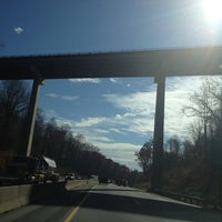Photo taken at Interstate 26 by Greg M. on 11/15/2012