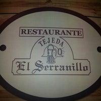 Foto tomada en El Serranillo por Rodolfo A. el 12/18/2012