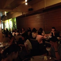 Photo taken at Udagawa Cafe by Johnny M. on 9/17/2012