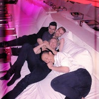 Photo taken at Supperclub Cruise by GJ K. on 3/8/2015