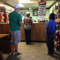 Photo taken at Alvin Ord's Sandwich Shop by Eli H. on 10/24/2012