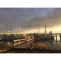 Photo taken at Dockside by Eli H. on 5/9/2015