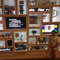 Photo taken at Oi Futuro Flamengo by Bruno L. on 1/20/2013