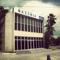 Photo taken at Nazaria Distribuidora CG by Diego B. on 8/12/2013