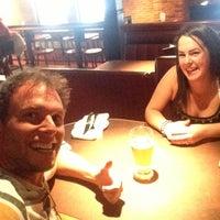 Photo taken at The Keg Steakhouse & Bar by Joshua H. on 6/6/2013