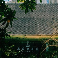 Photo taken at Acaju do Brasil by Acaju do Brasil on 2/22/2016