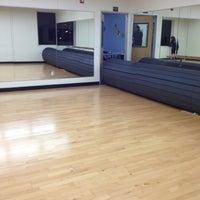 Photo taken at Rhythm Attic Dance Studio by Kim O. on 1/17/2013