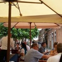 Foto scattata a Ristorante Hotel al Soffiador da AlexCale74 il 6/15/2014