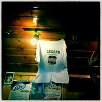 Photo taken at The Rustic Roadhouse by Amanda G. on 7/16/2013
