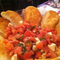 Photo taken at Buca di Beppo Italian Restaurant by Renee C. on 11/23/2012