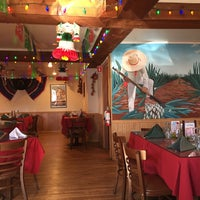 Photo taken at Los Agaves by Andrew C. on 2/27/2016
