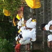 Photo taken at Pura Garba by Turah A. on 10/29/2012