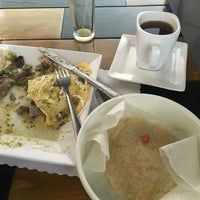 Photo taken at Los Chilaquiles by Paco S. on 4/6/2016