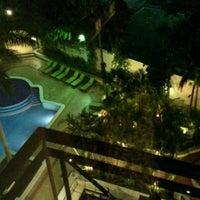 Photo taken at Hilton Princess San Pedro Sula by Mario A. on 9/20/2012