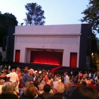 Photo taken at Festival of Arts / Pageant of the Masters by Teresa S. on 7/18/2013