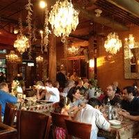 Photo taken at CAV Restaurant by So Yoon K. on 7/12/2014