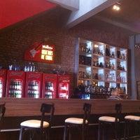 Photo taken at Rosário Resto Lounge Pub by Vanessa V. on 12/5/2012