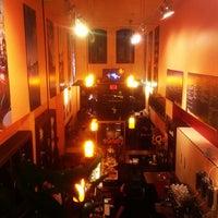 Photo taken at Café Venetia by Noel W. on 7/24/2013