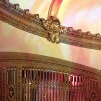 5/10/2013 tarihinde Tamera F.ziyaretçi tarafından Neptune Theatre'de çekilen fotoğraf
