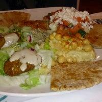 Photo taken at Ayhan's Shish-Kebab by Matt D. on 5/25/2014