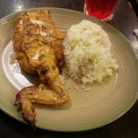 Photo taken at Nando's by manap @. on 4/30/2013